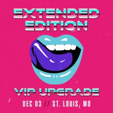 Dec 03 - St. Louis, MO (Extended Edition)