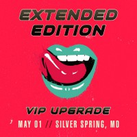 May 01 - Silver Spring, MD (Extended Edition)