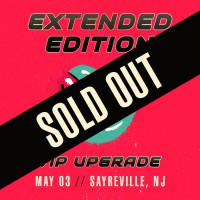 May 03 - Sayreville, NJ (Extended Edition)