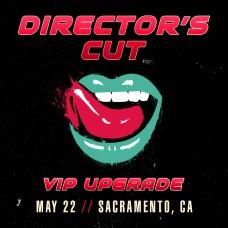 May 22 - Sacramento, CA (Director's Cut)