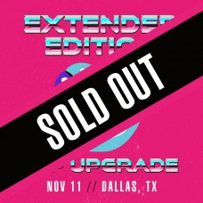 Nov 11 - Dallas, TX (Extended Edition)