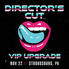 Nov 22 - Stroudsburg, PA (Director's Cut)