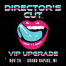 Nov 26 - Grand Rapids, MI (Director's Cut)