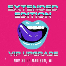 Nov 30 - Madison, WI (Extended Edition)