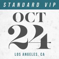 Oct 24 // Los Angeles, CA [STANDARD VIP]