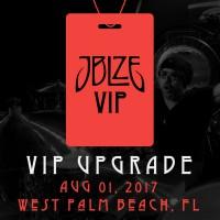 Aug 01 // West Palm Beach, FL