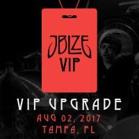 Aug 02 // Tampa, FL