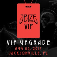 Aug 03 // Jacksonville, FL