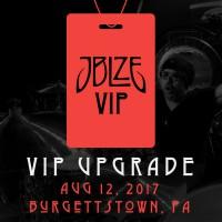 Aug 12 // Burgettstown, PA