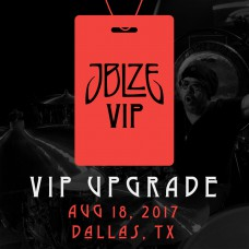 Aug 18 // Dallas, TX