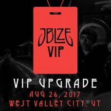Aug 26 // West Valley City, UT