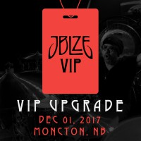 Dec 01 // Moncton, NB