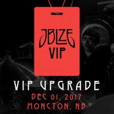 Dec 01 // Moncton, NB