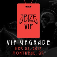 Dec 02 // Montreal, QC