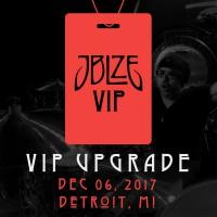 Dec 06 // Detroit, MI
