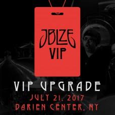 July 21 // Darien Center, NY