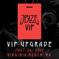 July 26 // Virginia Beach, VA