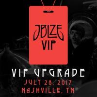July 28 // Nashville, TN