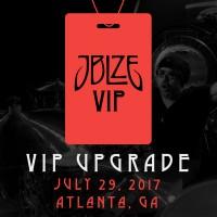 July 29 // Atlanta, GA