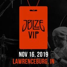 Nov 16 // Lawrenceburg, IN