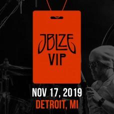 Nov 17 // Detroit, MI
