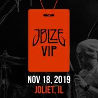 Nov 18 // Joliet, IL