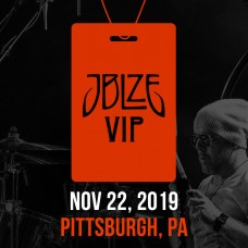 Nov 22 // Pittsburgh, PA