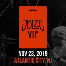 Nov 23 // Atlantic City, NJ