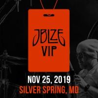 Nov 25 // Silver Spring, MD