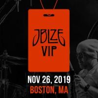 Nov 26 // Boston, MA