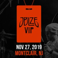 Nov 27 // Montclair, NJ