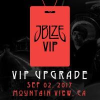 Sep 02 // Mountain View, CA
