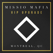 Apr 26 // Montreal, QC