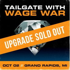 Oct 02 // Grand Rapids, MI