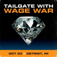 Oct 03 // Detroit, MI
