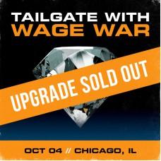 Oct 04 // Chicago, IL