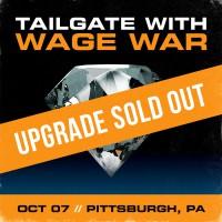 Oct 07 // Pittsburgh, PA