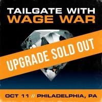 Oct 11 // Philadelphia, PA