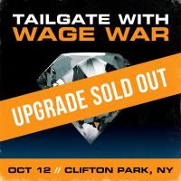 Oct 12 // Clifton Park, NY