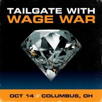 Oct 14 // Columbus, OH