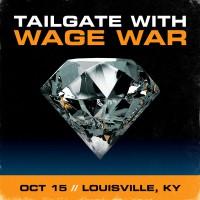 Oct 15 // Louisville, KY
