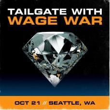 Oct 21 // Seattle, WA