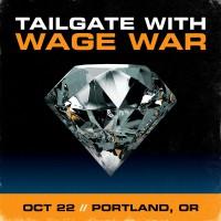 Oct 22 // Portland, OR