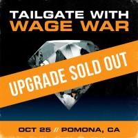 Oct 25 // Pomona, CA