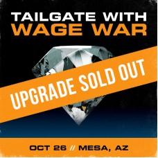Oct 26 // Mesa, AZ
