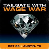 Oct 28 // Austin, TX