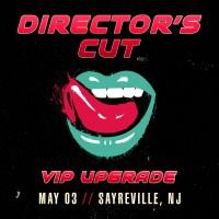 May 03 - Sayreville, NJ (Director's Cut)