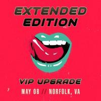 May 08 - Norfolk, VA (Extended Edition)